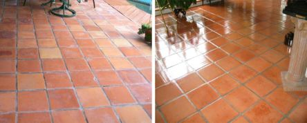 Before And After Tiles And Grouts